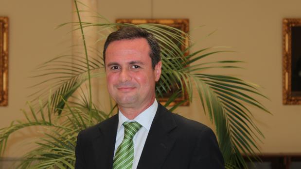 El abogado Francisco Ramírez de Cartagena