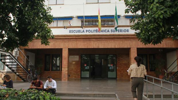 Escuela Politécnica de Sevilla