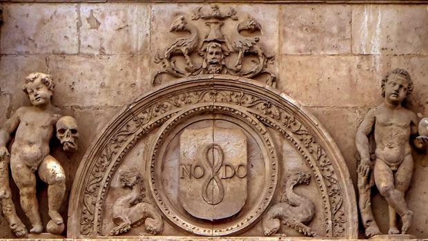 NO&DO es el lema de la ciudad de Sevilla y posee una gran historia