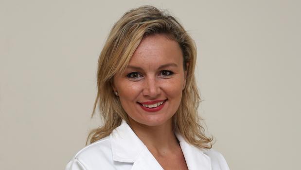 Dora Alb Lucano, especialista en terapia sexual