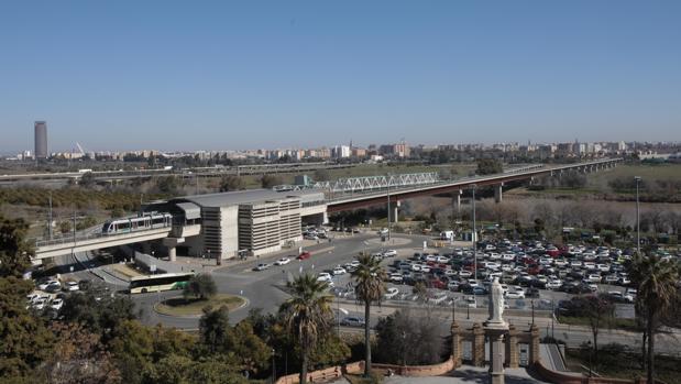 Estación de metro de San Juan Bajo