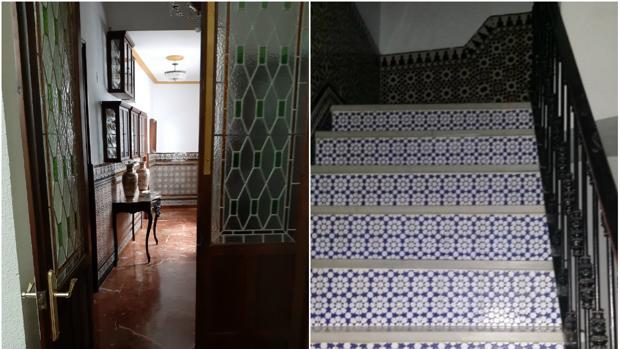 La casa de los secretos se encuentra en la Alameda de Sevilla