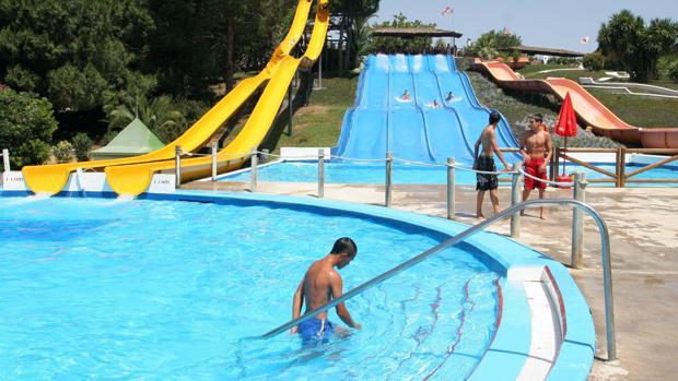 Planes Refrescantes Para Ninos Con Los Que Combatir El Calor En Sevilla