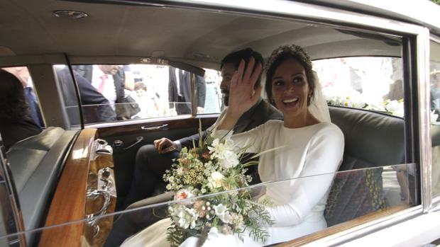 Las bodas por la Iglesia han descendido en el último año