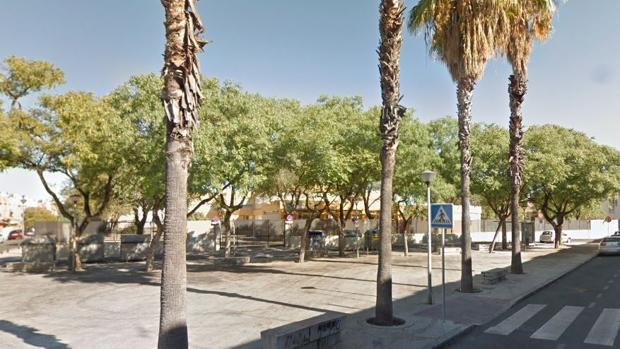Calle Mejillón
