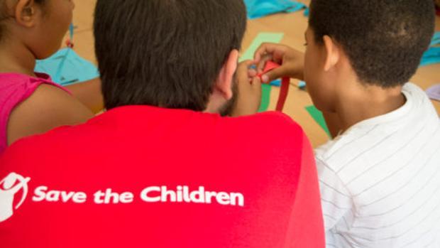 La ONG reclama reformas legislativas para mejorar la protección sobre los menores