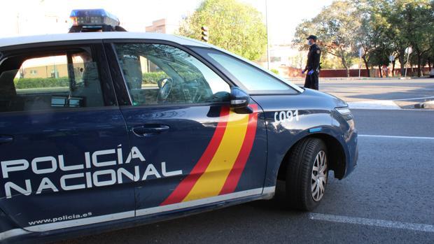 Dos detenidos por robar una cervecería en Menéndez y Pelayo durante el toque de queda