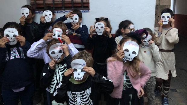 Halloween Sevilla Actividades Terroríficas En Halloween Para Los Más Pequeños De La Casa