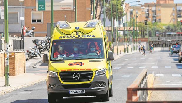 Menos de 200 contagios en Sevilla, cuya tasa de infección en los últimos 7 días es la más baja de Andalucía