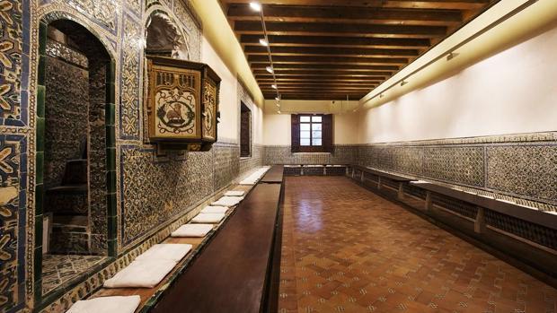 Misterios de Sevilla: el convento encantado