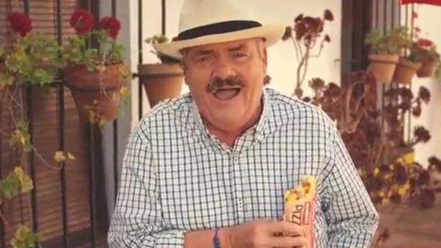 Muere 'El Risitas'