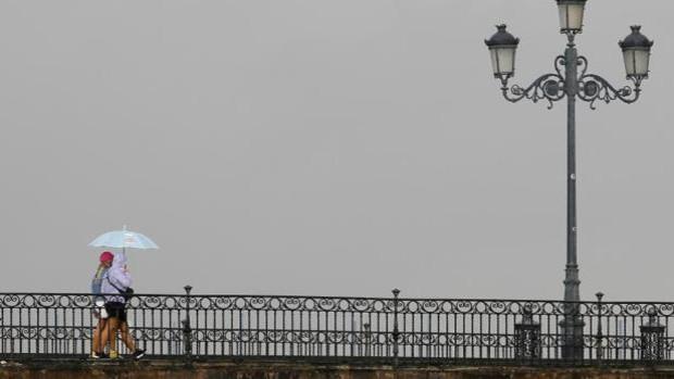 El tiempo en Sevilla: último fin de semana de primavera fresco y con amenaza de lluvia