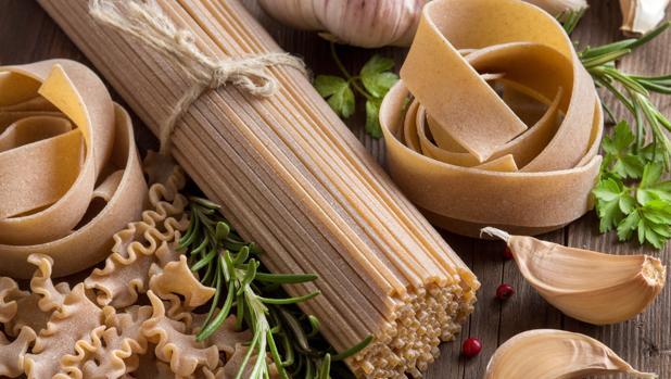 El 25 de octubre se celebra el Día Mundial de la Pasta